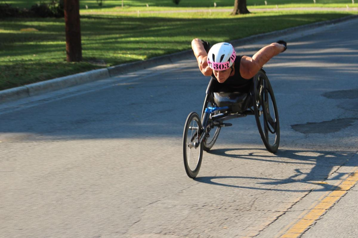 2019 Cedartown Wheelchair 5K