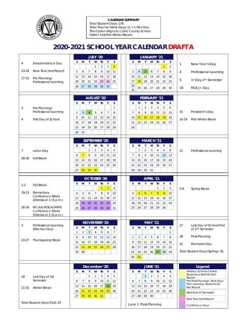 Rivera recommends 2020 21 and 2021 22 school calendars | News