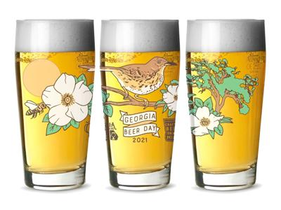 030321_MNS_GA_Beer_Day Georgia Beer Day glass