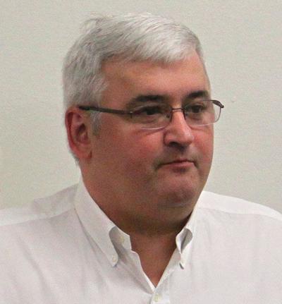 Dennis Shoaf, Cave Spring mayor