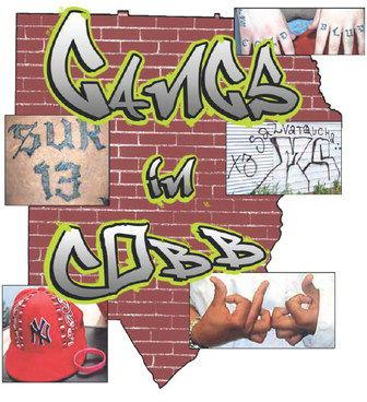 PART 2: A look at law enforcement's approach to Cobb's gangs
