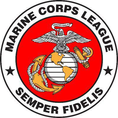 Marine Corps League logo