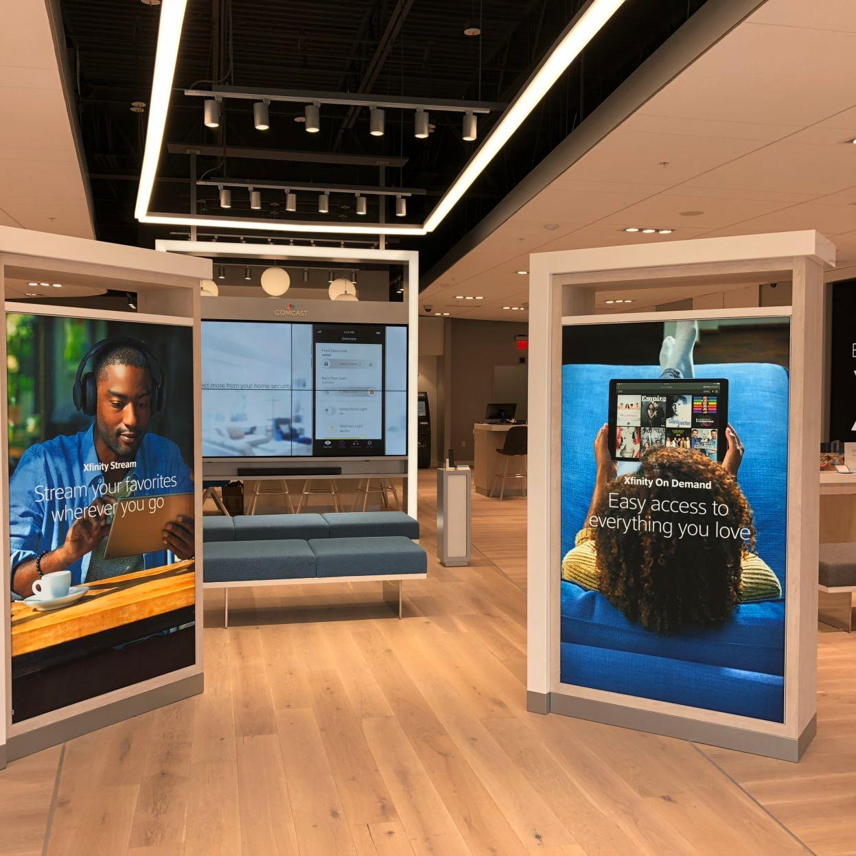 Comcast to open Xfinity store in Sandy Springs | Business