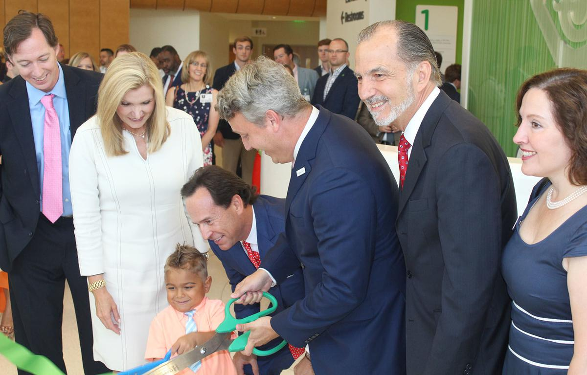 Children's center 7 Lorenzo Jonathan Goldman John Ernst Bates Mattison Donna Hyland Joe Gebbia Linley Jones