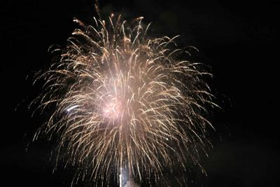 Patriotic Party in the park returns on July 4