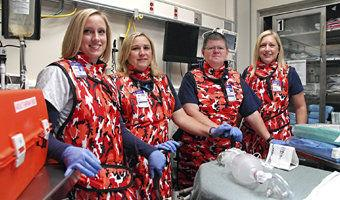 WellStar Kennestone receives approval to offer trauma care   News ...