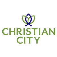 Christian City logo