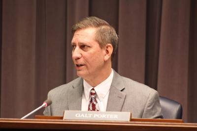 Galt Porter