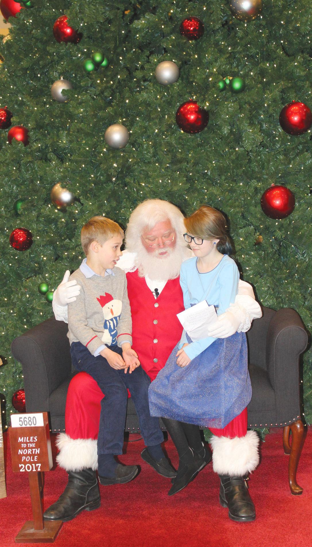 Full Santa anchor 2 Witte family