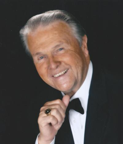 Dr. Jerry Goff