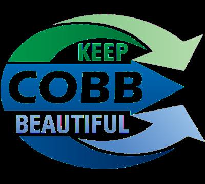 Keep Cobb Beautiful LOGO