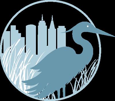 Blue Heron Nature Preserve logo