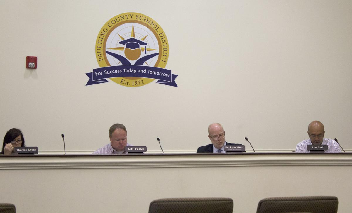 Paulding board members say district paying for unfilled custodial positions    News   mdjonline.com
