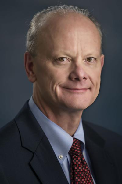 Georgia Chancellor Steve Wrigley