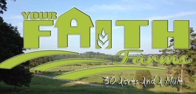 Your Faith Farms logo