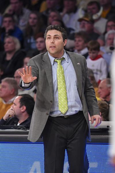 NCAA Basketball: Boston College at Georgia Tech