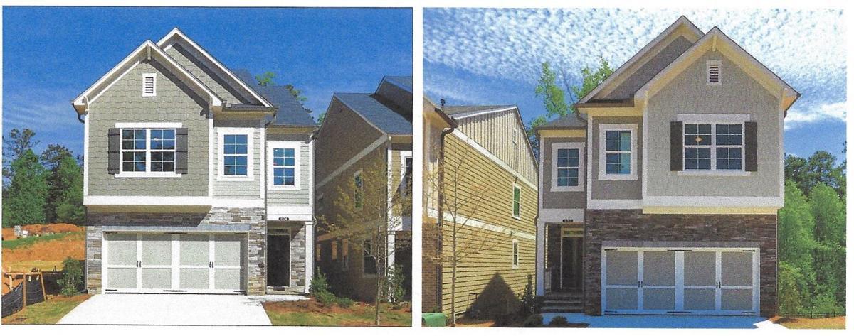 Venture Communities houses.JPG