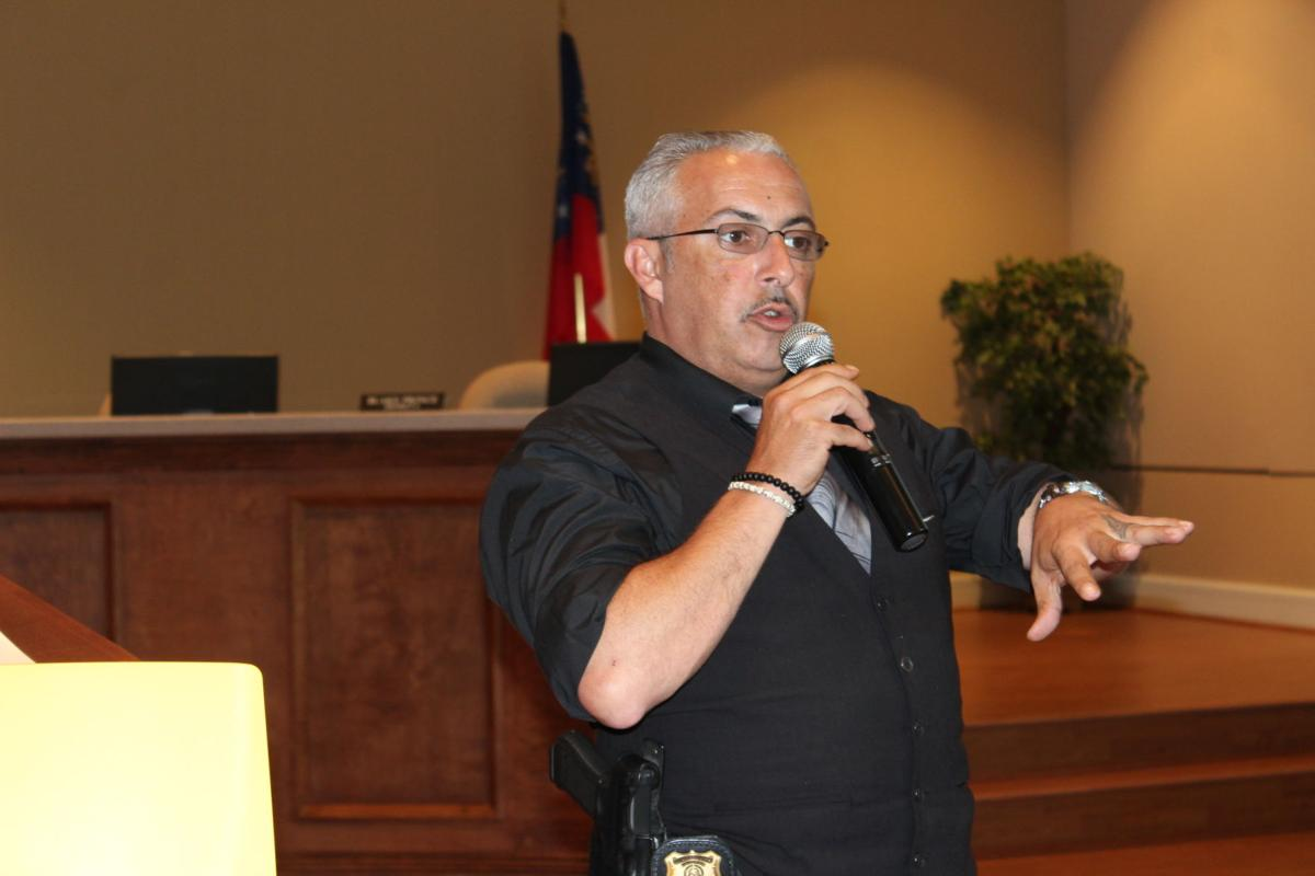 Henry County Fights Human Trafficking News Mdjonline Com