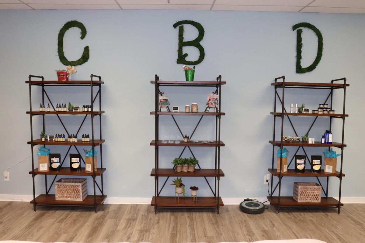 Your CBD Store opens in Roswell offering alternative