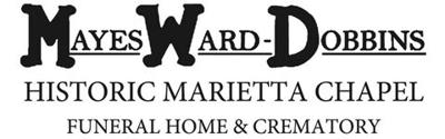 Mayes Ward-Dobbins Funeral Home
