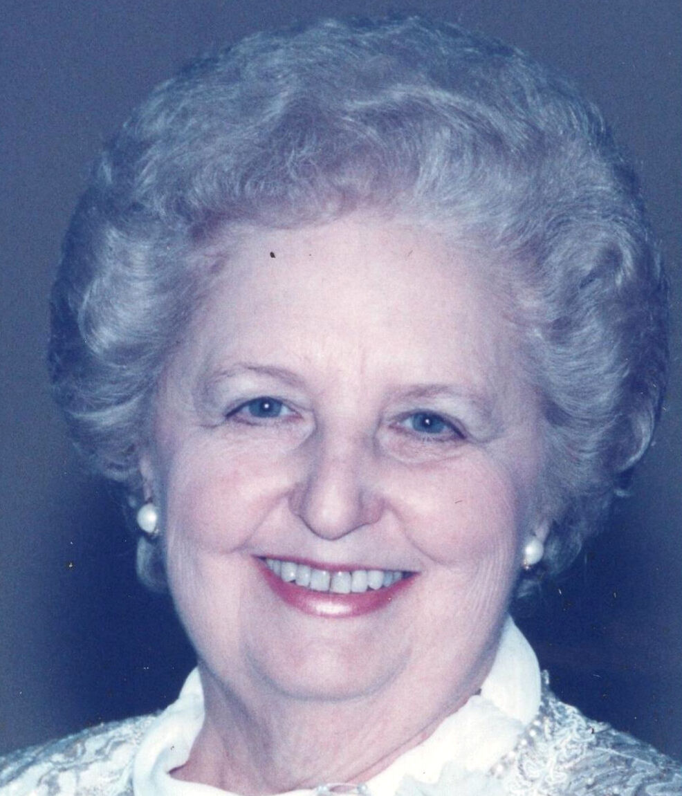Dorothy   Dewberry