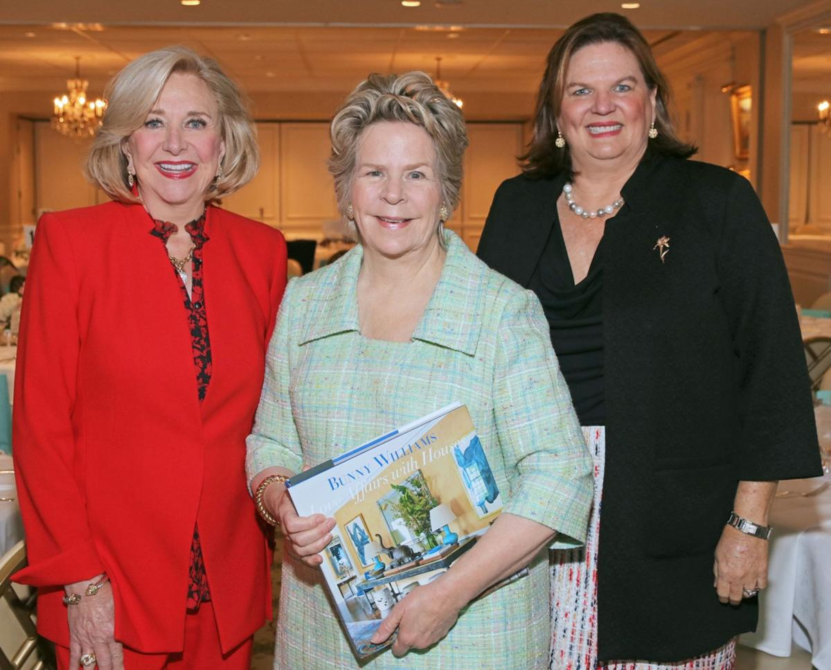 071719_MNS_full_Williams_luncheon_001 (0468) Jenny Pruitt Bunny Williams Laura Cullen