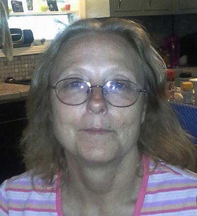 Jackie Little missing