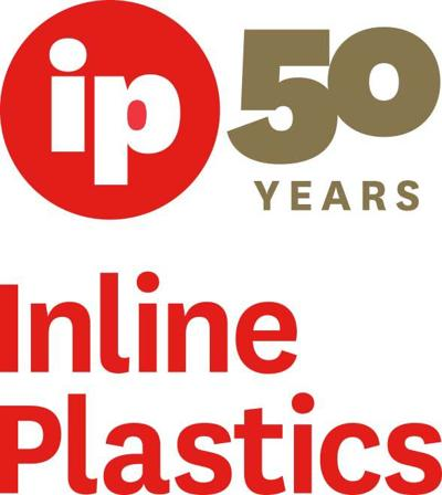 Inline Plastics logo