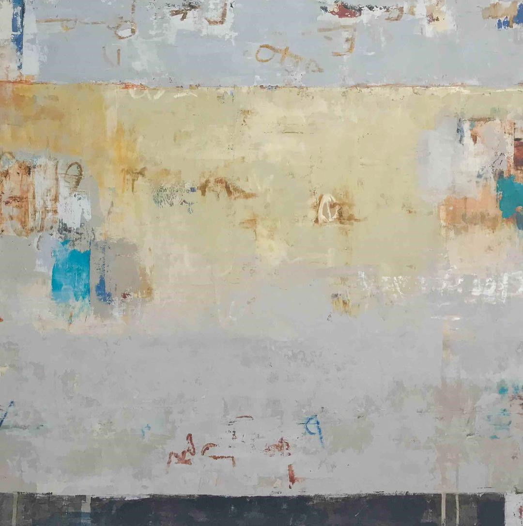 """101419_MNS_Deans_exhibit_001 Allison Cooke's """"There"""""""