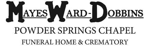 Mayes Ward-Dobbins Funeral Home & Crematory