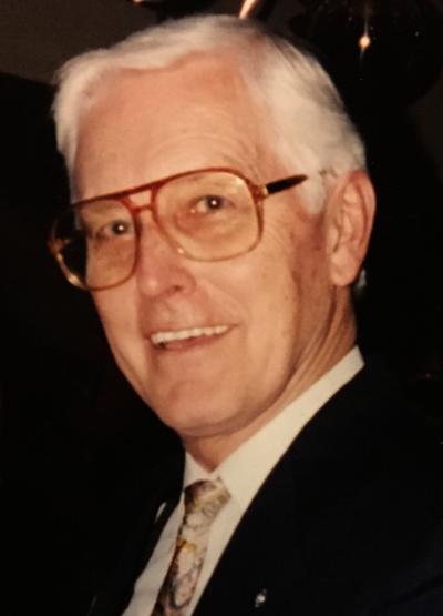 Byron Thomas Hurd | Obituaries | mdjonline com