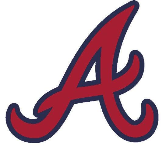 Braves A logo