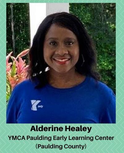 Alderine Healey