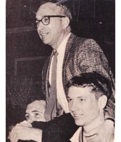 Harold  Cochran, Jr.