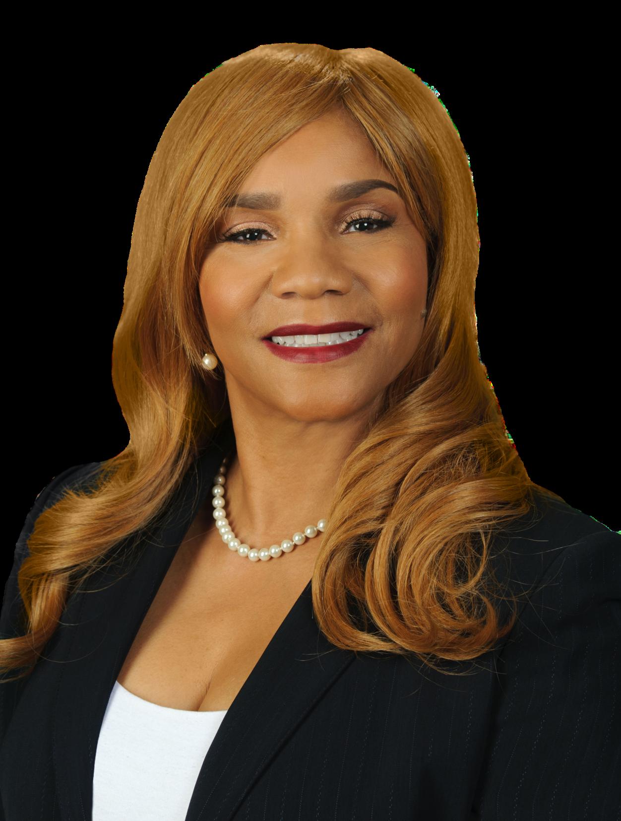 Sheila Edwards