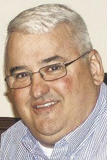 Dennis Shoaf, mayor of Cave Spring