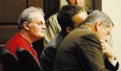 Murder suspect: Penske 'stole $500M' from me