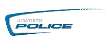 Acworth Police Department Logo (NEW)
