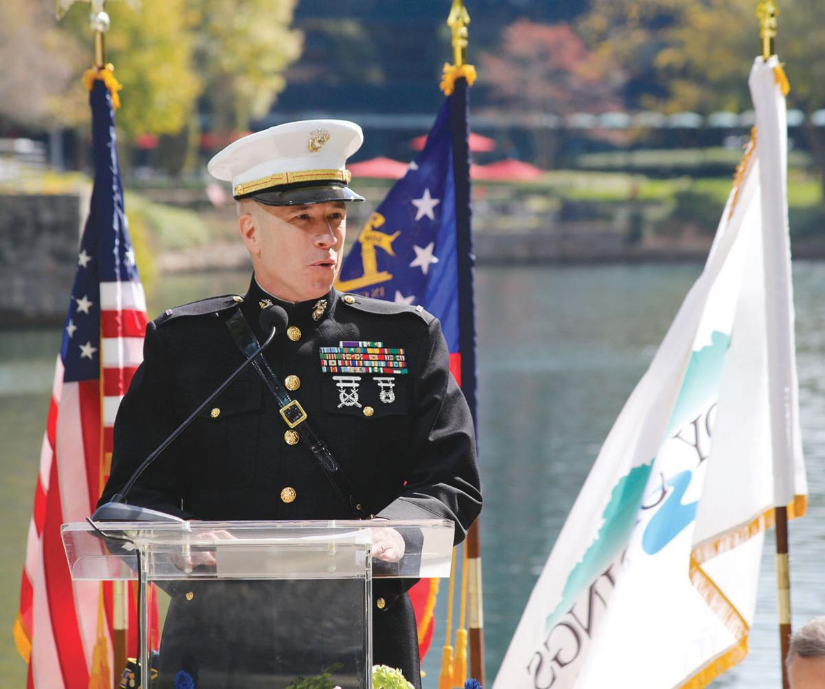 Full Sandy Veterans Day 2 Edward Harman