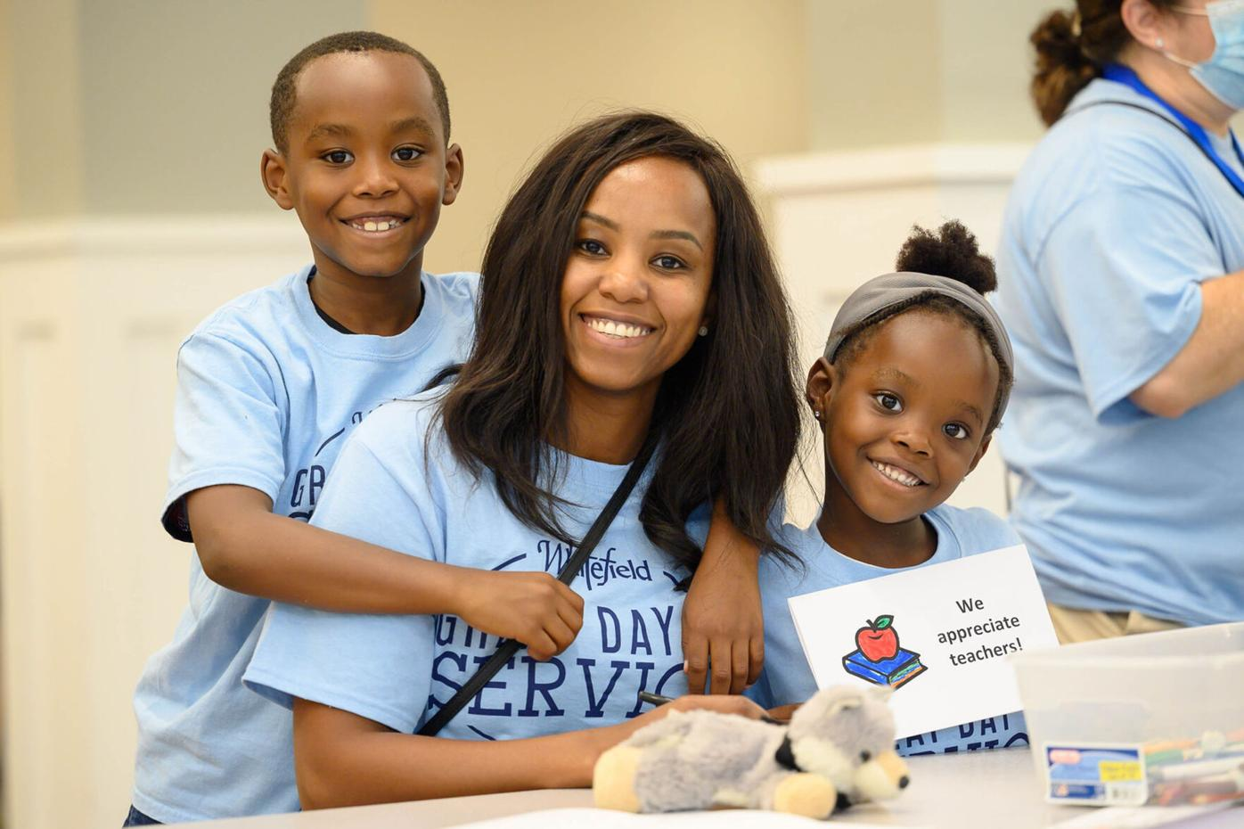Day of Service