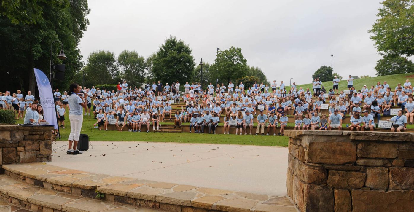 Whitefield Day of Service