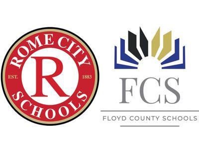 Rome City Schools Floyd County Schools