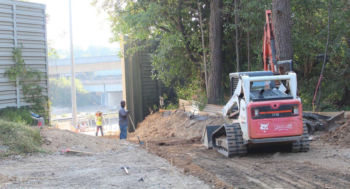 100919_MNS_Path400_party_001 Lewallen Construction Co. crew