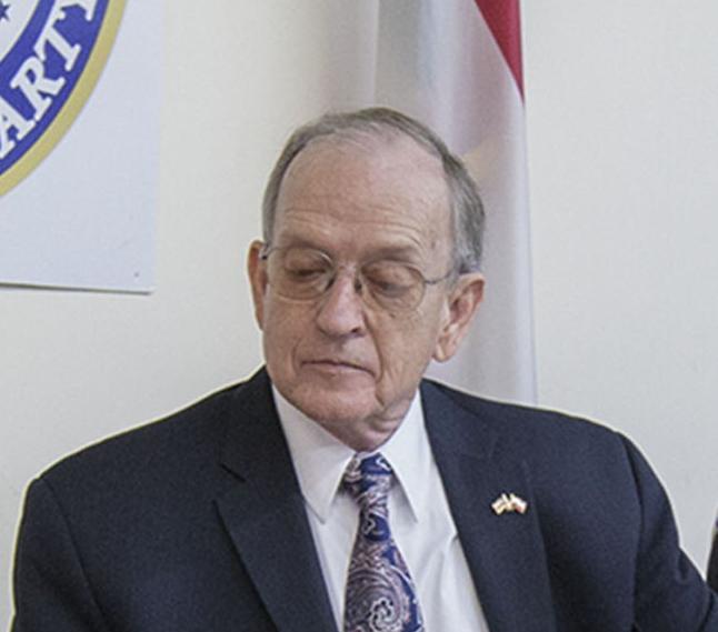 Joe Dendy