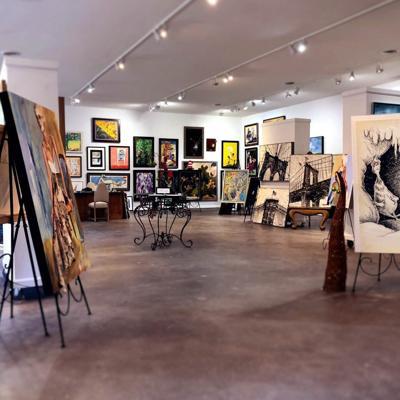 Ann Jackson Gallery