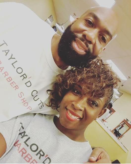 Richard and Nekeidra Taylor