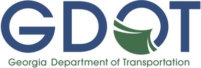 GDOT logo