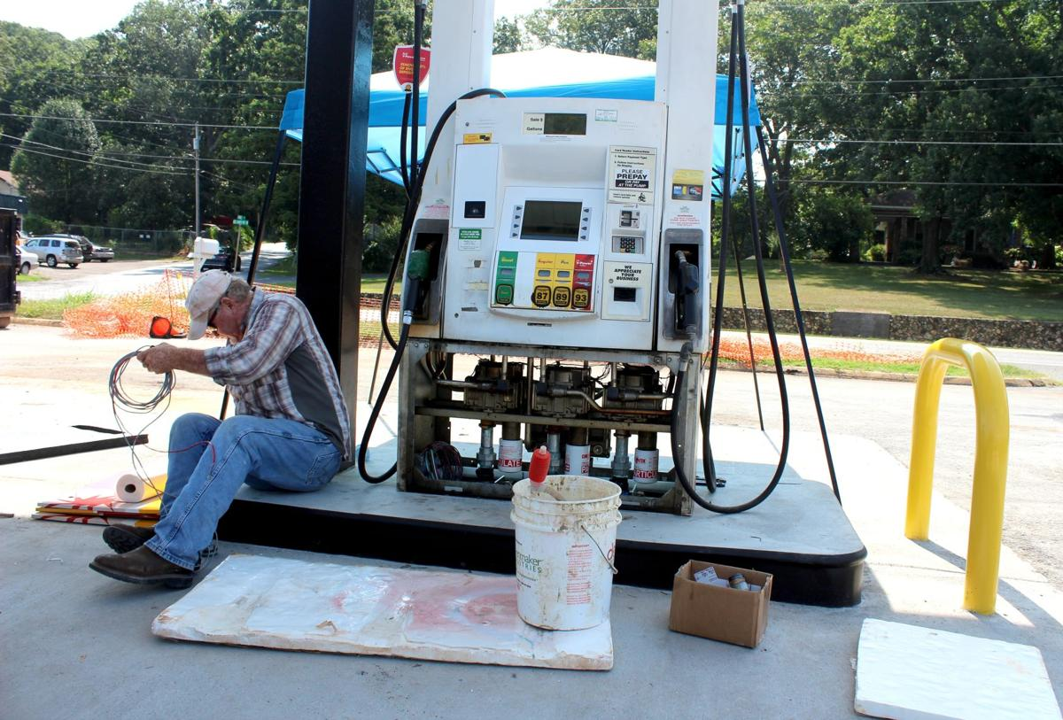 Gas Station Open Near Me >> Gas Station To Open New Pumps Offer 100 Percent Gas Georgia News
