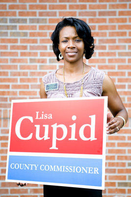 Lisa cupid