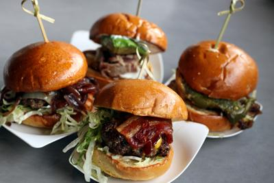 New Restaurant Pairs Burgers Wine And More In Dunwoody
